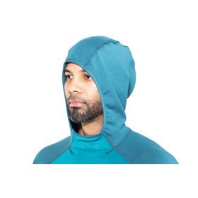 Mountain Equipment Clarion - Midlayer Hombre - azul